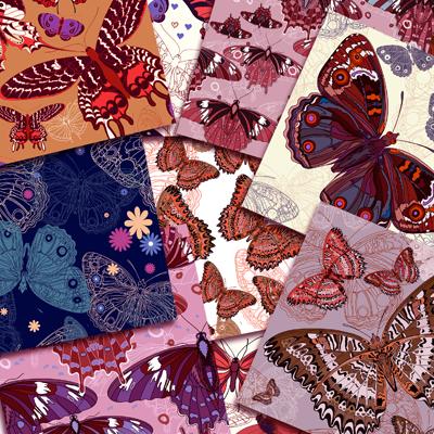 Графика для текстиля